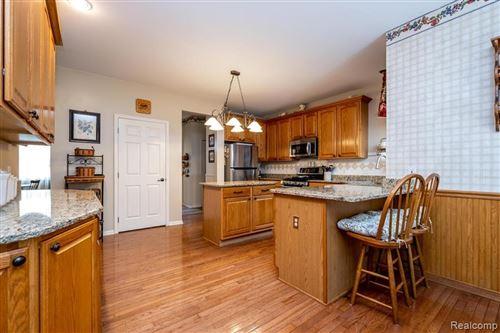 Tiny photo for 5776 Bellshire Lane, Independence Township, MI 48346 (MLS # 2210066481)