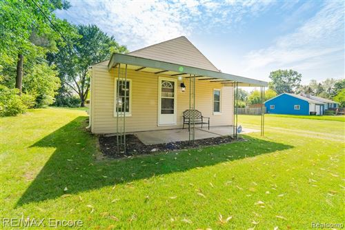 Tiny photo for 9357 CHERRYWOOD Road, Springfield Township, MI 48348 (MLS # 2210069481)