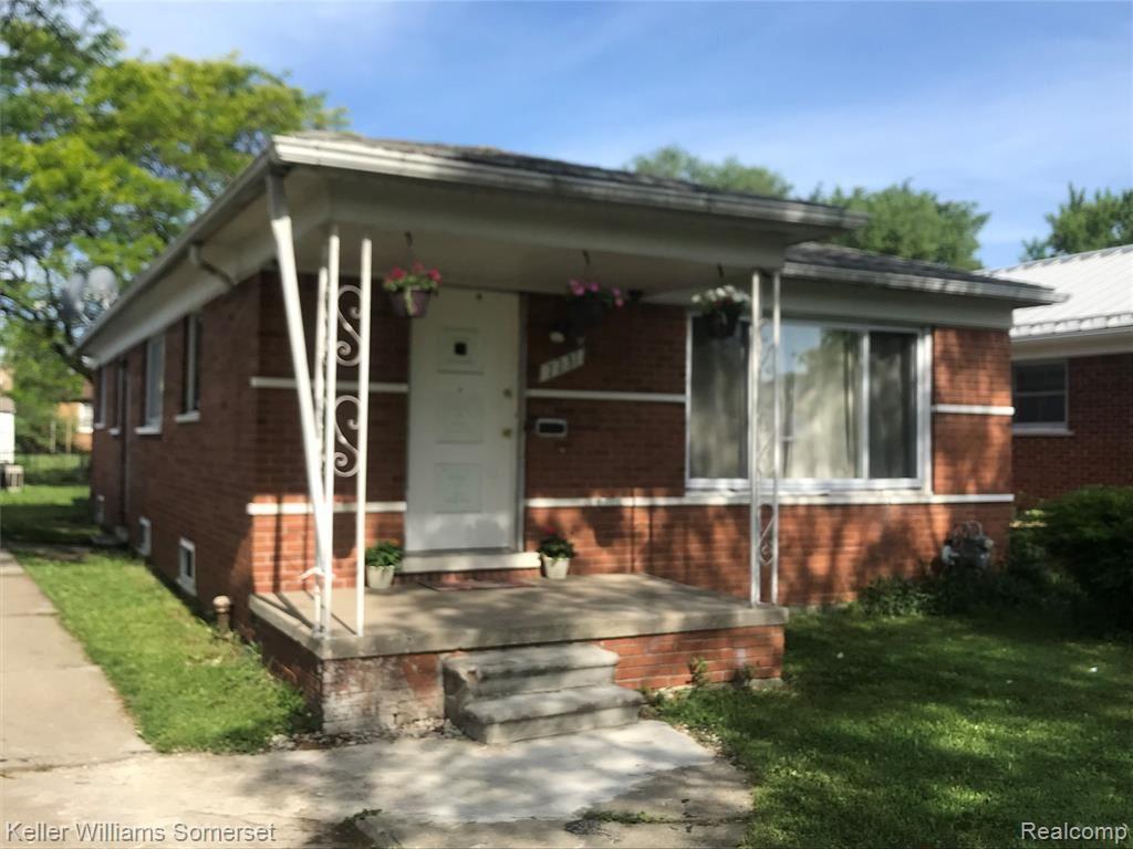7231 N Penrod Street S, Detroit, MI 48228 - MLS#: 2210044481