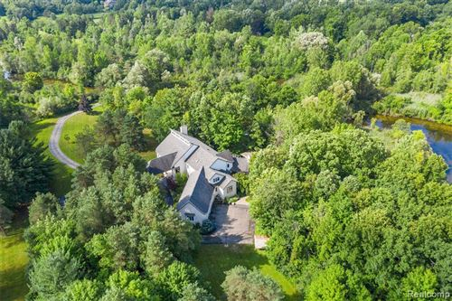 Tiny photo for 7194 PINE KNOB Road, Independence Township, MI 48348 (MLS # 2210055482)