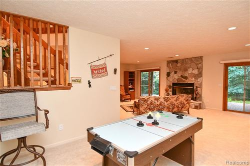 Tiny photo for 6668 RIDGEVIEW Drive, Independence Township, MI 48346 (MLS # 2200000489)