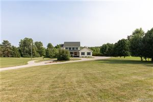 Tiny photo for 5397 CLARKSTON Road, Independence Township, MI 48348 (MLS # 219068490)