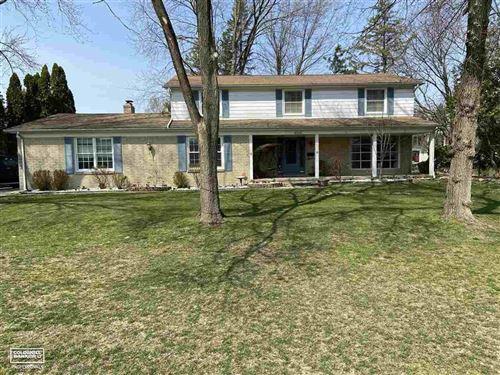 Photo of 4205 CHAPMAN RD, SHELBY Township, MI 48316 (MLS # 58050038494)