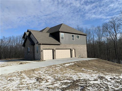 Tiny photo for 5452 MORGAN LAKE Drive, Independence Township, MI 48348 (MLS # 219124497)