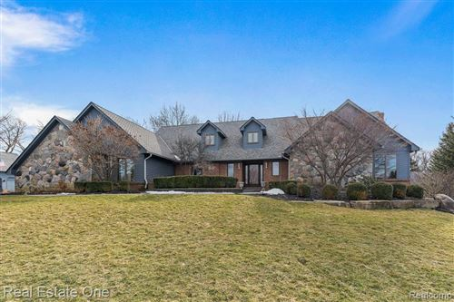 Photo of 68153 Wingate Court, Washington Township, MI 48095 (MLS # 2200018499)