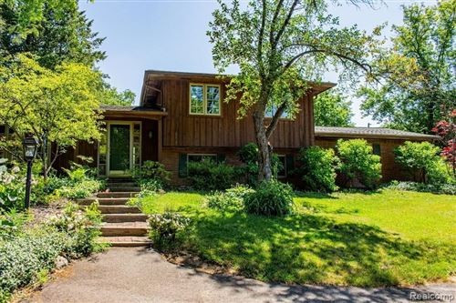 Photo of 7838 Perry Lake Road, Independence Township, MI 48348 (MLS # 2200050501)