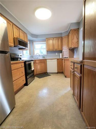 Tiny photo for 6396 PARAMUS, Independence Township, MI 48346 (MLS # 2210051504)