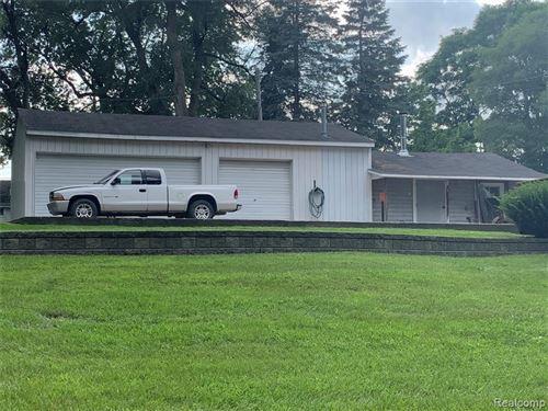 Tiny photo for 9271 HILLCREST, Springfield Township, MI 48348 (MLS # 2210078504)