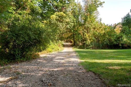 Tiny photo for 7960 Deer Lake Farms Road, Independence Township, MI 48346 (MLS # 2210001505)