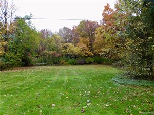 Tiny photo for 7761 S ESTON Road, Independence Township, MI 48348 (MLS # 219110507)