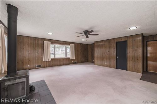 Tiny photo for 6060 EASTLAWN Avenue, Independence Township, MI 48346 (MLS # 2200022509)