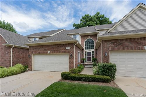 Photo of 1963 Austin Drive, Shelby Township, MI 48316 (MLS # 2200058509)