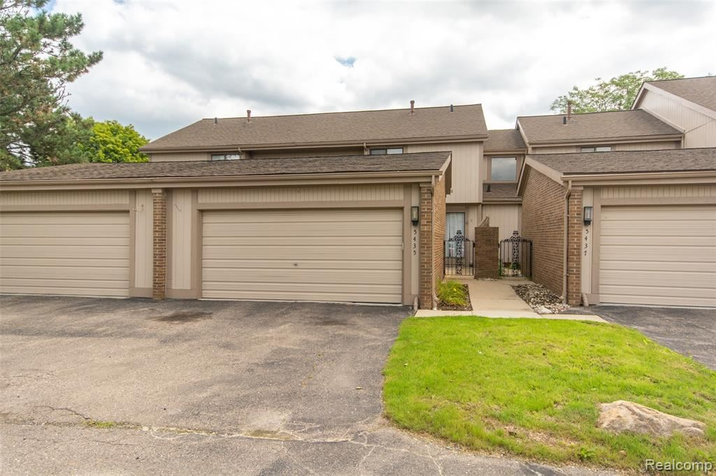 5435 CAROL Run W, West Bloomfield, MI 48322 - #: 2200033518