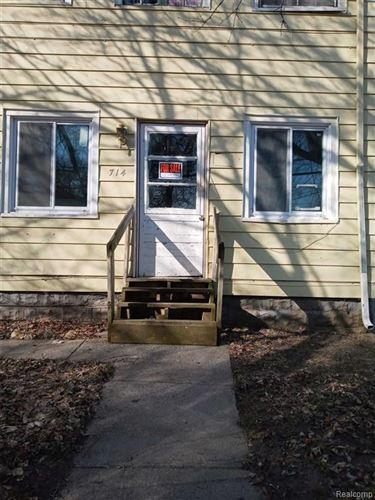 Photo of 714 LANSING Avenue, Jackson, MI 49202 (MLS # 2210081519)