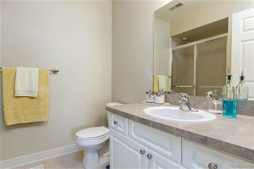 Tiny photo for 3370 Tremonte Circle N #185, Oakland Township, MI 48306 (MLS # 2200034523)