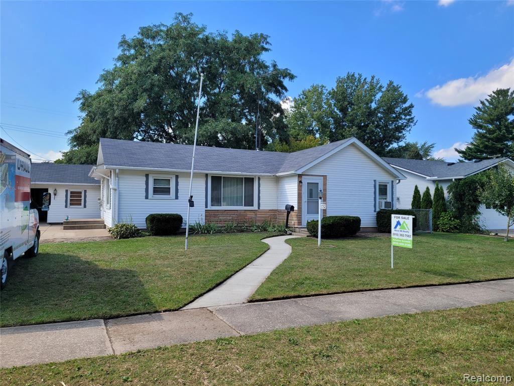 1352 wisconsin Street, Marysville, MI 48040 - #: 2210076524