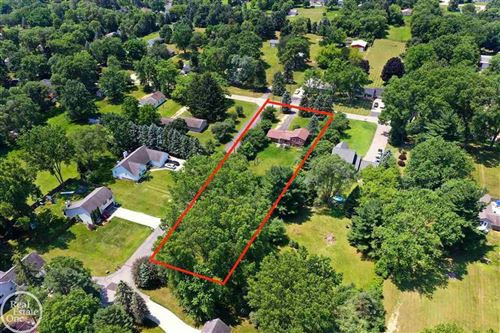 Tiny photo for 5290 WESTVIEW, INDEPENDENCE Township, MI 48346 (MLS # 58050047525)