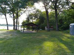 Tiny photo for 6794 WELLESLEY Terrace, Independence Township, MI 48346 (MLS # 219089528)