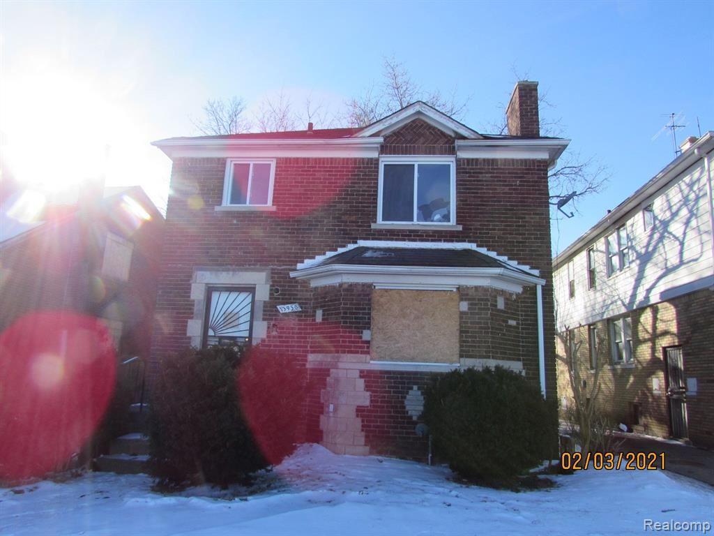13930 FORDHAM Street, Detroit, MI 48205 - MLS#: 2210007529