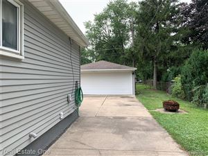 Tiny photo for 5009 CAMPBELL Street, Dearborn Heights, MI 48125 (MLS # 219104532)