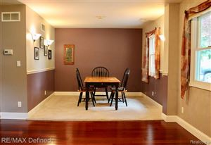Tiny photo for 5695 GRIGGS Drive, Independence Township, MI 48346 (MLS # 219065533)