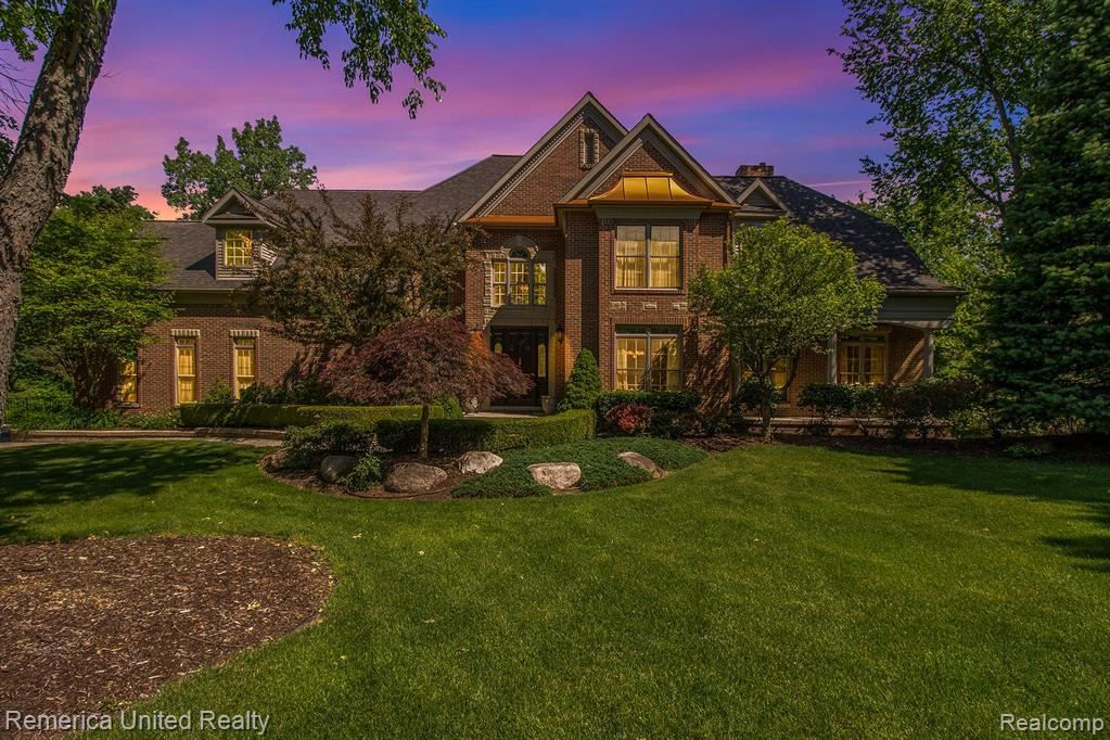 7873 SHORES POINTE DR, Genoa Township, MI 48116 - MLS#: 2200045534