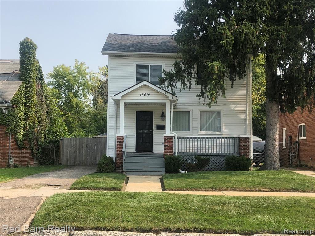 13612 RUTHERFORD Street, Detroit, MI 48227 - MLS#: 2200075537