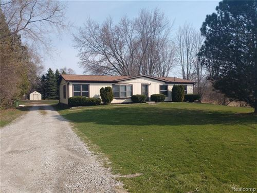 Photo of 5425 23 Mile Road, Shelby Township, MI 48316 (MLS # 2210023541)