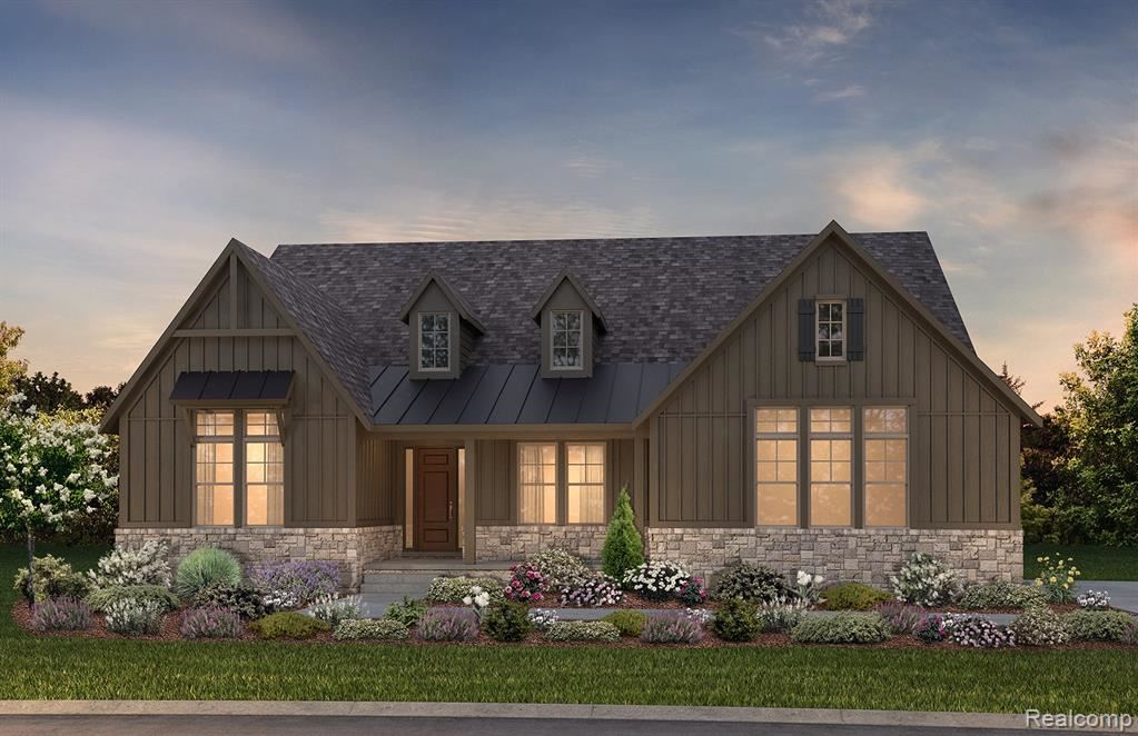 000 Timber Trace, Bloomfield Township, MI 48302 - #: 2200059541