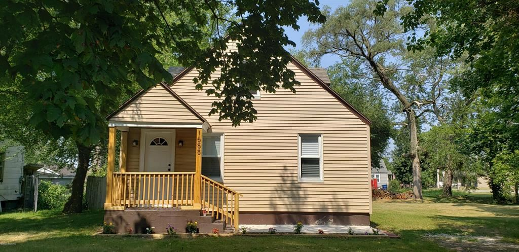 1655 Territorial Road, Benton Harbor, MI 49022 - #: 69020035549