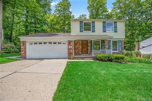 Photo of 1045 GRACE Court, Northville, MI 48167 (MLS # 219058553)