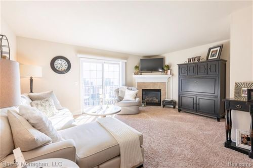 Tiny photo for 6212 CHESHIRE PARK Drive #27, Independence Township, MI 48346 (MLS # 2200021553)