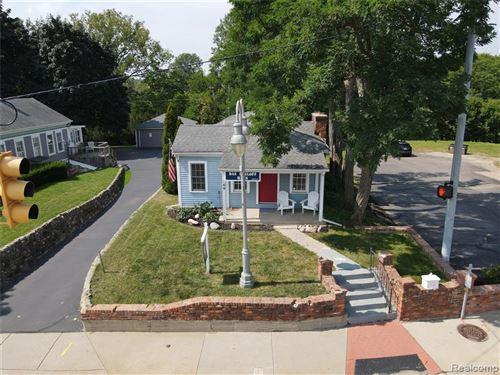 Tiny photo for 69 S MAIN Street, Village Of Clarkston, MI 48346 (MLS # 2210073555)
