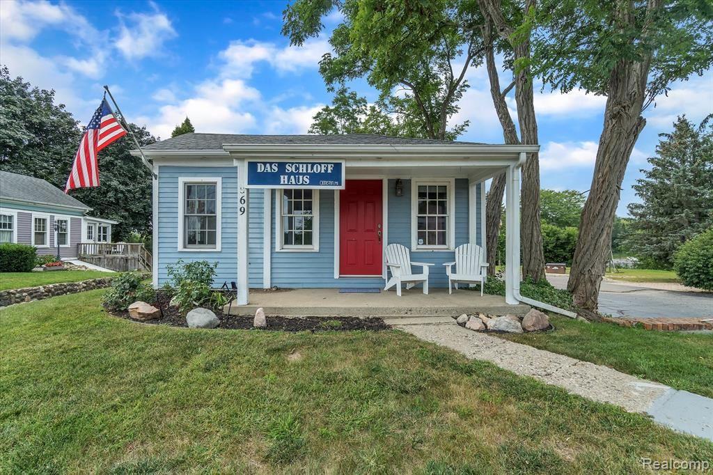 Photo for 69 S MAIN Street, Village Of Clarkston, MI 48346 (MLS # 2210073555)