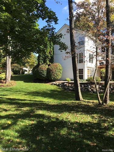 Tiny photo for 6009 CEDAR BEND Drive N, Independence Township, MI 48346 (MLS # 2200023556)