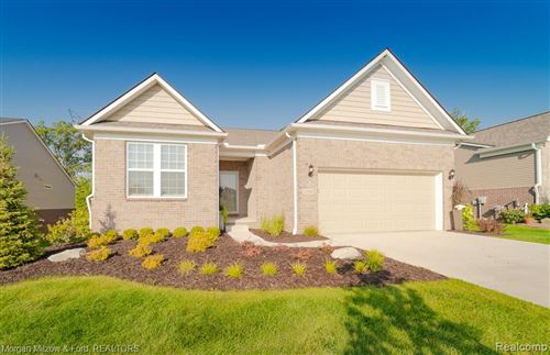 Photo of 4104 Ashdale Way, Independence Township, MI 48348 (MLS # 2210084557)