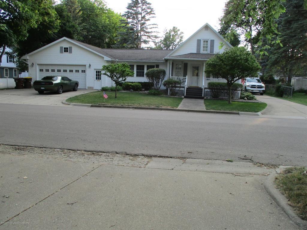 608 S Mead Street, Saint Johns, MI 48879 - #: 630000247558