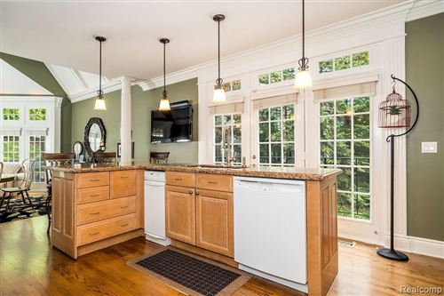Tiny photo for 5431 BRISTOL PARKE Drive, Independence Township, MI 48348 (MLS # 219105561)