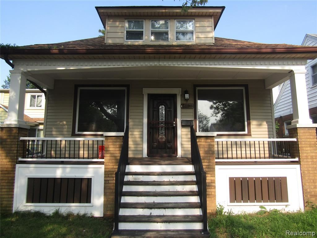 7620 PIEDMONT Street, Detroit, MI 48228 - MLS#: 2210057564