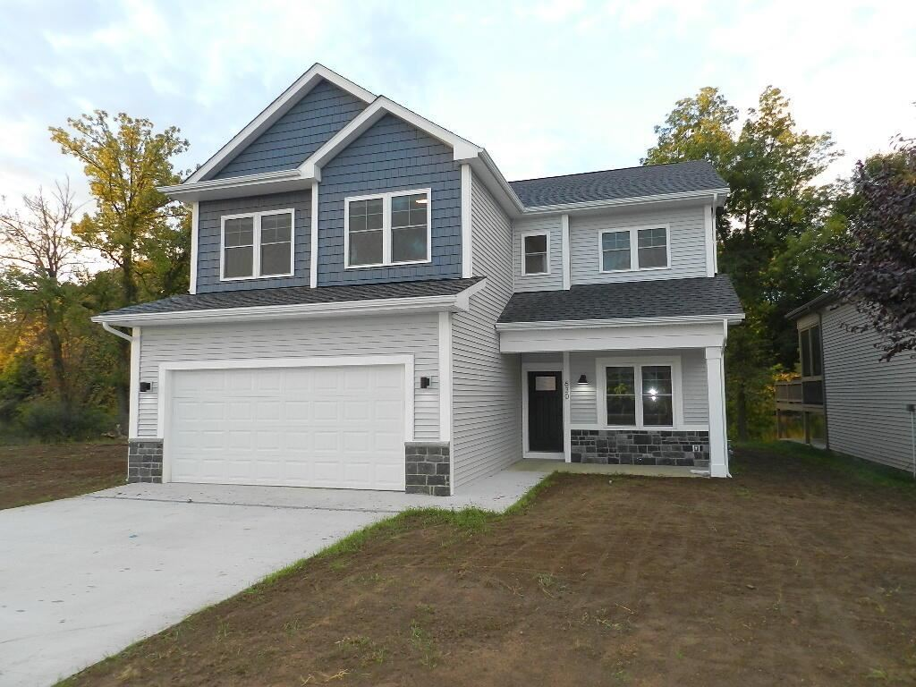 630 Swan River Drive, Benton Harbor, MI 49022 - MLS#: 69021111565