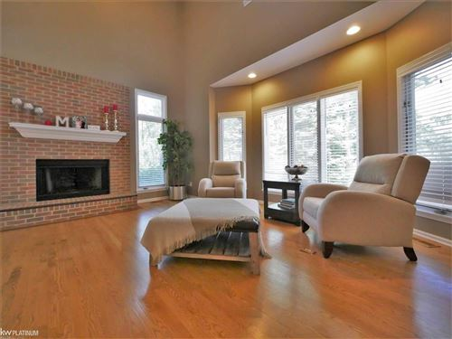 Tiny photo for 5531 SAINT ANDREW DRIVE, INDEPENDENCE Township, MI 48348 (MLS # 58050049568)