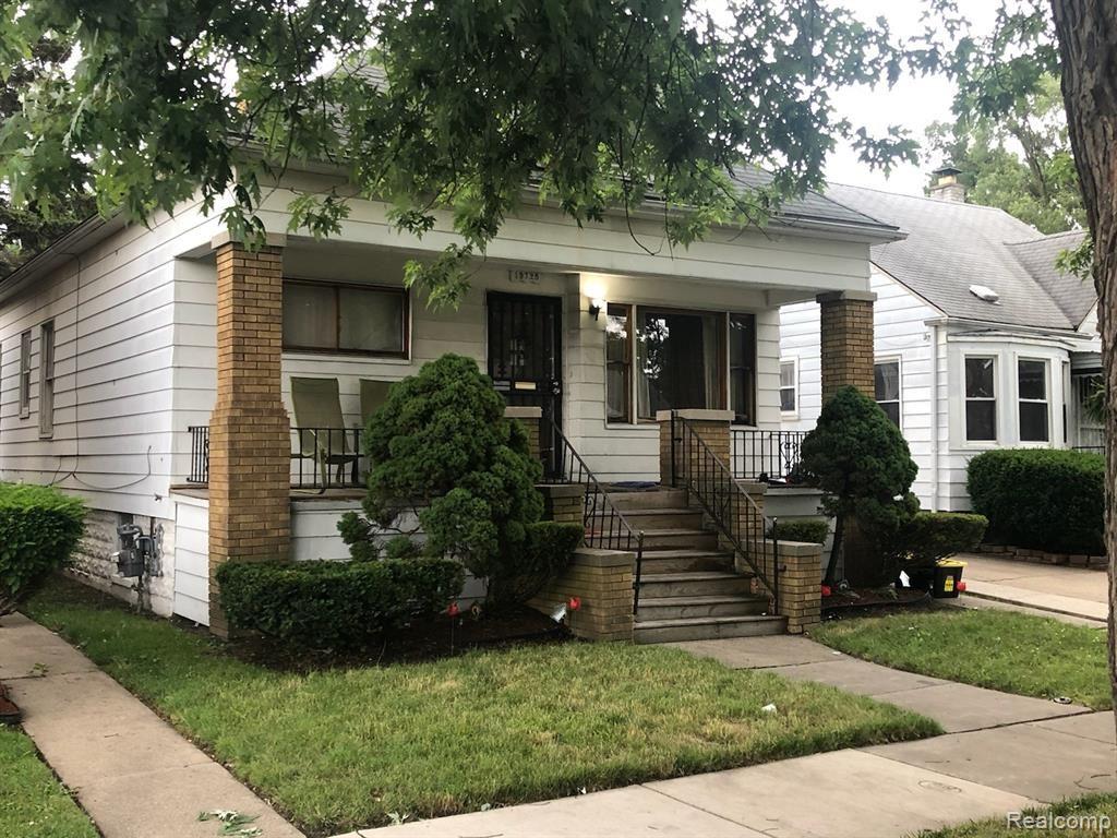 19728 MACKAY Street, Detroit, MI 48234 - MLS#: 2210054568