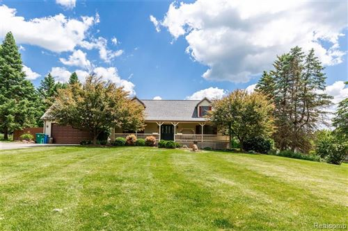 Photo of 6070 FORD Road, Commerce Township, MI 48382 (MLS # 2200041570)