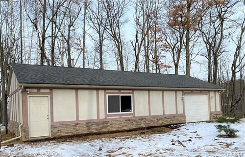 Tiny photo for 10181 Perry Lake Road, Independence Township, MI 48348 (MLS # 2200094570)