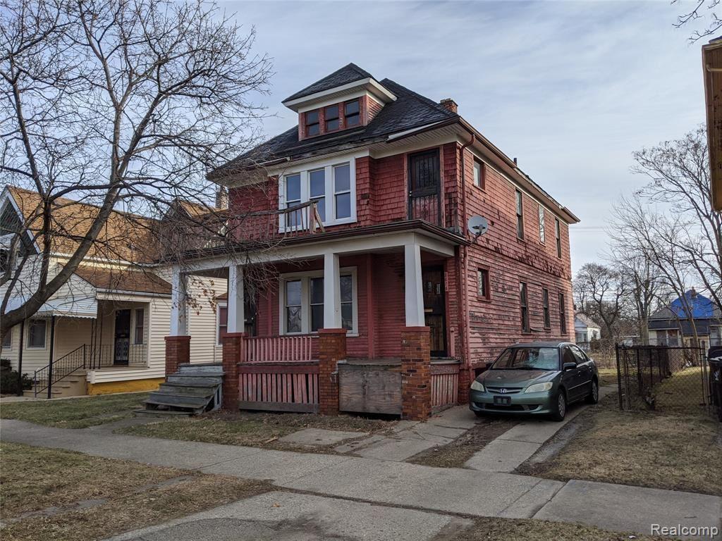3876 ROHNS Street, Detroit, MI 48214 - MLS#: 2200044571