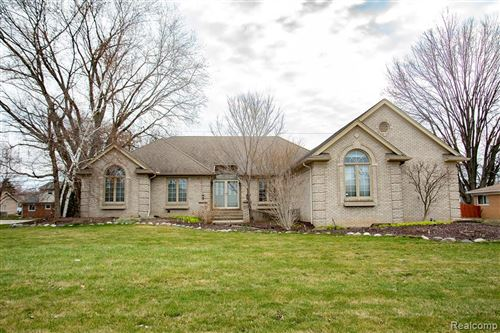 Photo of 53260 DEQUINDRE RD, Shelby Township, MI 48316 (MLS # 2210022572)