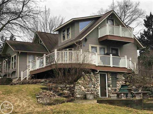 Tiny photo for 4980 CLINTON DRIVE, INDEPENDENCE Township, MI 48346 (MLS # 58050031573)