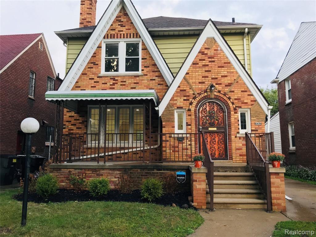 18702 SANTA ROSA Drive, Detroit, MI 48221 - MLS#: 2210070573