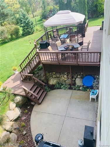 Tiny photo for 7550 ALLEN Road, Independence Township, MI 48348 (MLS # 2200078574)