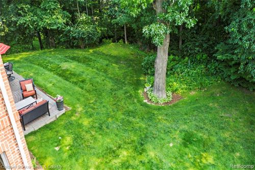 Tiny photo for 5569 SAINT ANDREW DR, Independence Township, MI 48348 (MLS # 2210051576)